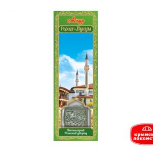Купить Рахат-лукум подарочный «Бахчисарай. Ханский дворец» Крымские Лакомства