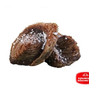 Пахлава турецкая Дюльбер шоколадный Крымские Лакомства