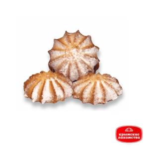 Печенье песочное «Звёздочка» 1 кг Айнур