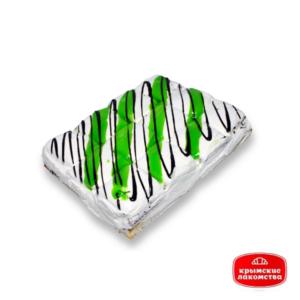 Торт бисквитный «Пинчер Киви» 450 г Айнур
