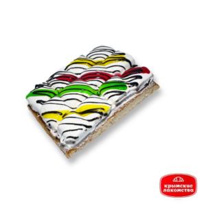 Торт бисквитный «Пинчер Микс» 450 г Айнур