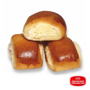 Печенье сдобное «Творожная фантазия» 500 г Айнур