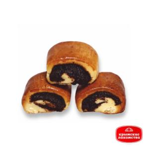 Печенье сдобное «Маковка» с маковой начинкой 500 г