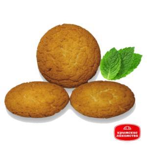 Печенье сдобное Американо со вкусом мяты 2 кг