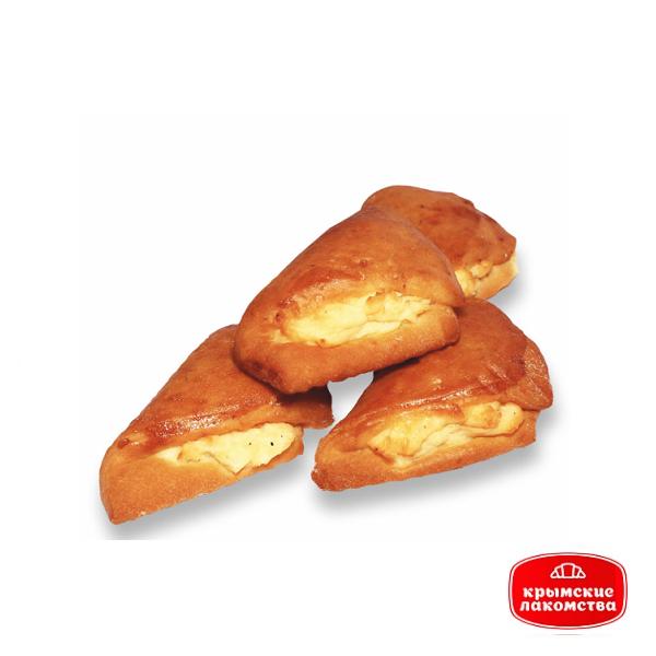 Печенье сдобное «Моно» с творожной начинкой 500 г Айнур