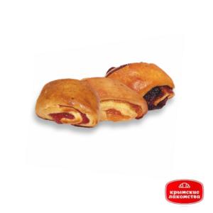 Печенье сдобное «Фрутта» 500 г Айнур