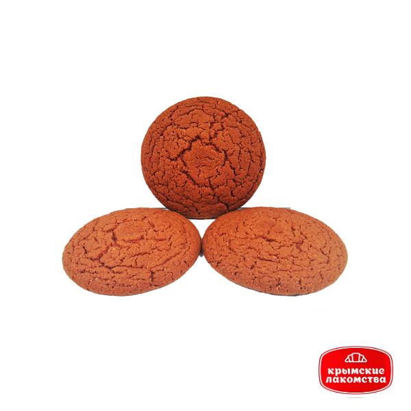 Печенье сдобное Американо вишневое 2 кг Айнур